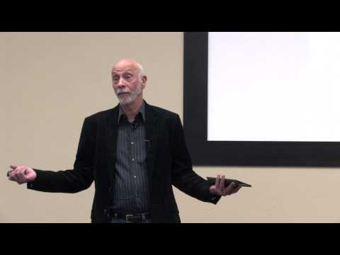 Are We Brainwashed by Imagery?: Bret Primack at TEDxTucson 2013