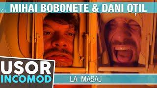 #1 Ușor Incomod cu Mihai Bobonete - Invitat Dani Oțil