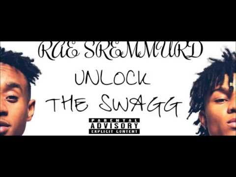 Rae Sremmurd - Unlock The Swag Ft. Jace Of Two 9 (Sremmlife) Mike WiLL Made-It (Official Audio)