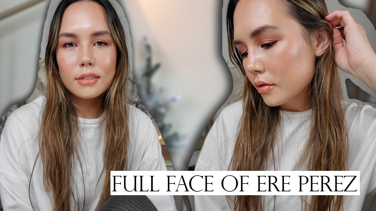 Download full face of ere perez + review | alexa blake