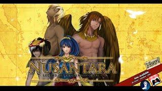 Teaser Visual Novel Nusantara - Stafaband