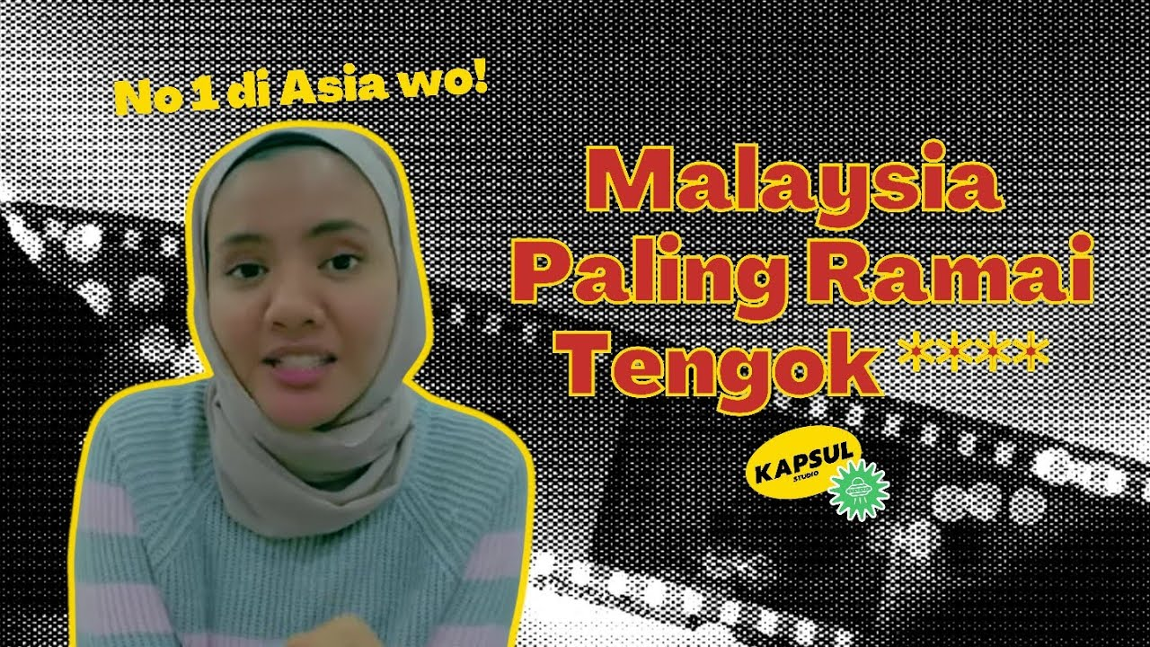 Download Malaysia No1 Di Asia Tonton Porn Sejak PKP