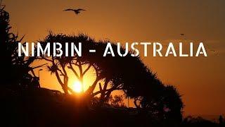 Nimbin, Australia - VLOG 37