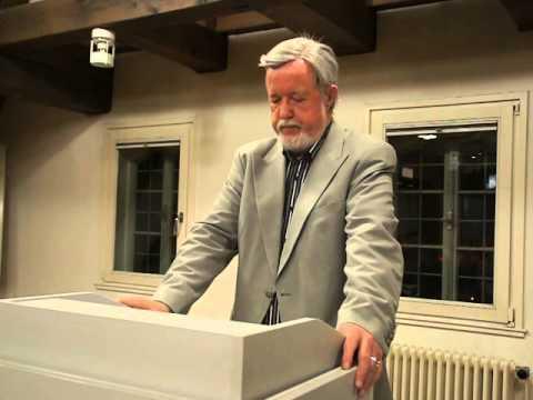 """Der """"gerechte"""" Krieg - Über Ethik, Militanz & Ideologie - Prof. em. Hartmut Heuermann (1/4)"""