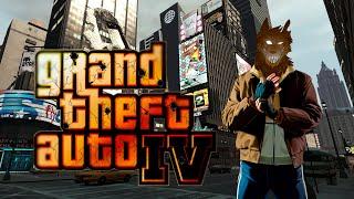Grand Theft Auto IV Собеседование На Должность Пастуха