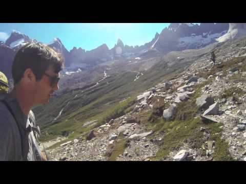 Torres del Paine Geology Expedition