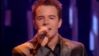 Download Westlife   My Love Nobel Peace Prize Concert 11 12 2000 MP3 song and Music Video