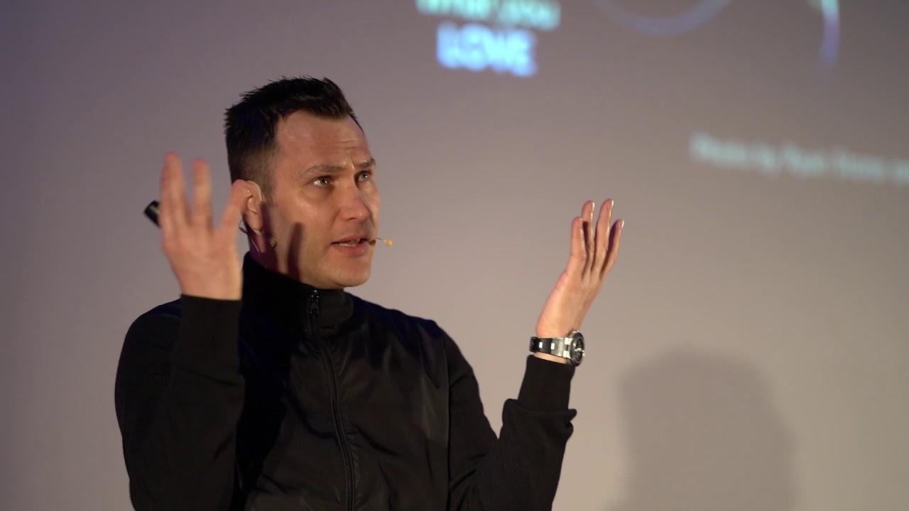 The Anatomy of Momentum Mindset | Fotis Filippopoulos | TEDxUTHLarissa