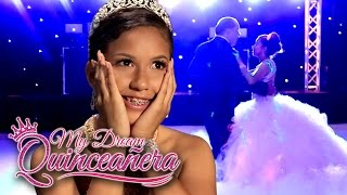 Secret Love - My Dream Quinceañera - Mia Ep 6