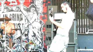 IDIOTS PARADE Obscene Extreme festival 2009