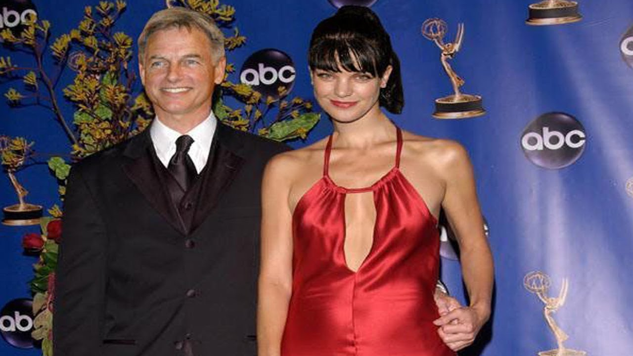 Download Mark Harmon She Was the Love of My Life