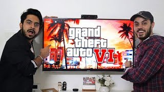 GTA VI Release Date, PS vs Xbox Release, Story Details 😍