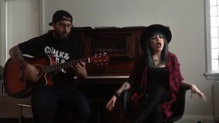 How Does It Feel - Tonight Alive [Fay Cover]