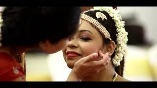 tamil brahmin iyer wedding teaser deepika narayanan balaji mandir hall mulund
