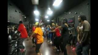 Still Angry Soul Line Dance