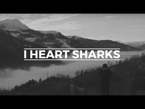I HEART SHARKS - THE KARAOKE TOUR 🎤