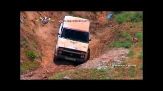 Hay Extreme Auto sport jeep trial 1 Tour
