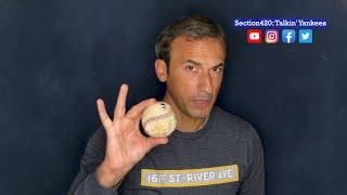 Section420: Talkin' Yankees - The Bullpen Blows