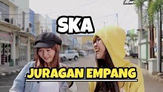 JURAGAN EMPANG - COVER REGGAE SKA