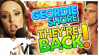 GEORDIE SHORE SEASON 11 PREVIEW - THEY'RE BACK! | MTV