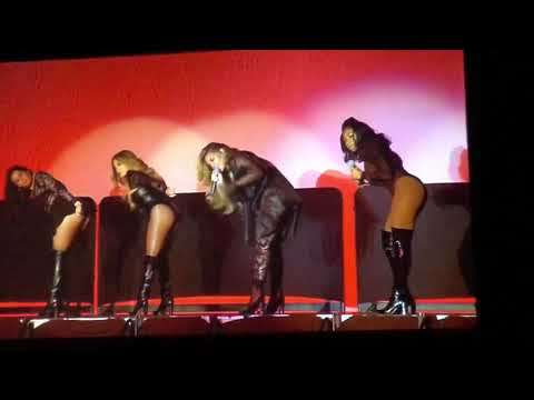 Fifth Harmony - Angel (LAST SHOW)