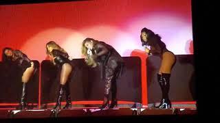 Fifth Harmony - Angel (LAST SHOW)
