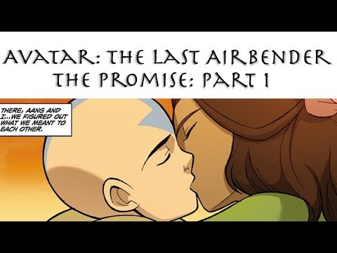 avatar:-the-last-airbender:-the-promise-(comic-dub)-(part-1)