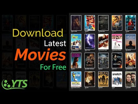 How To Download Movies For Free 2019