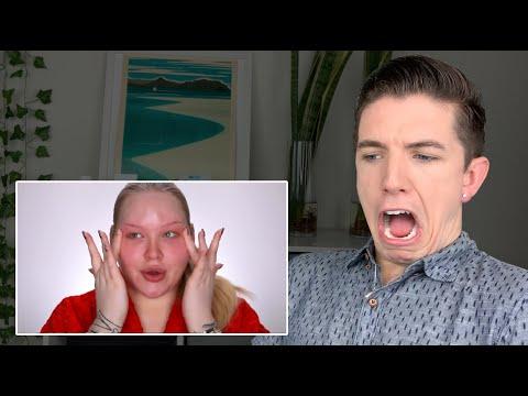 Specialist Reacts to NikkieTutorial's Skin Care Routine