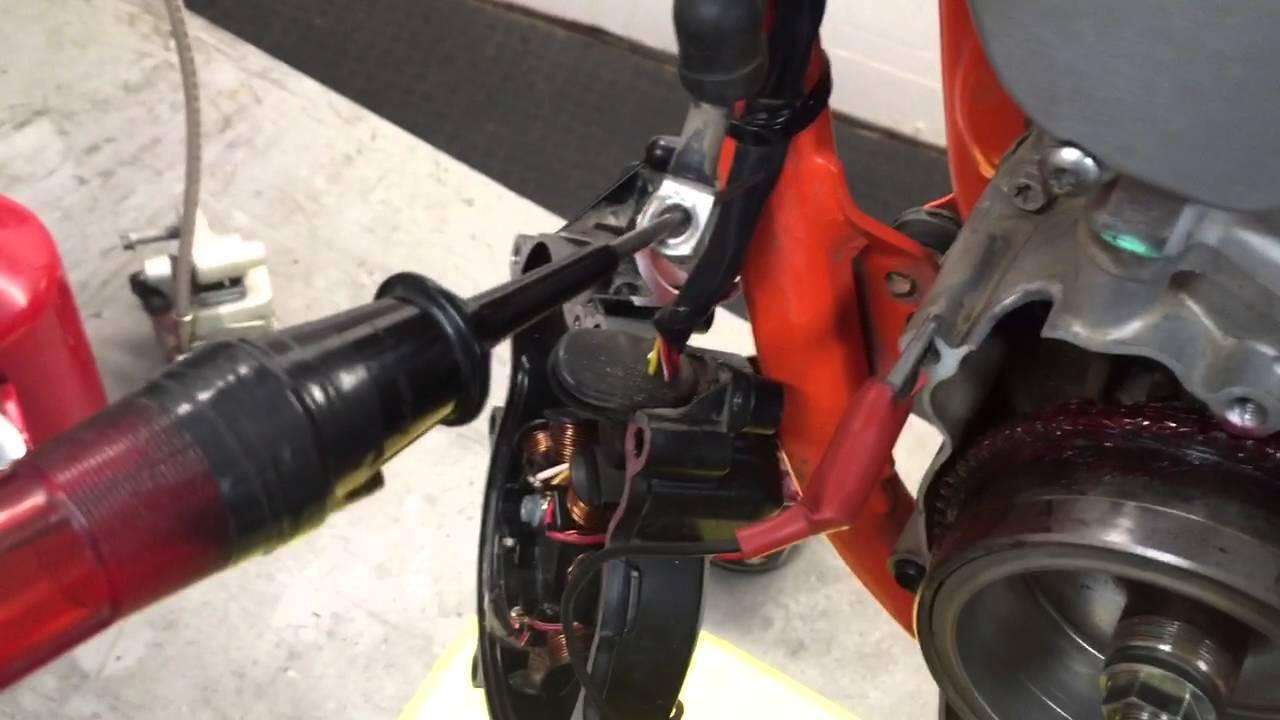 ktm 2 stroke ignition wiring diagram [ 1280 x 720 Pixel ]