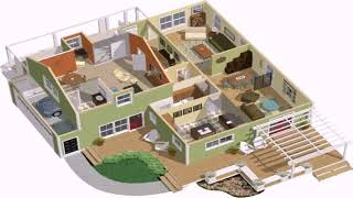 Tiny House Floor Plans And Cost