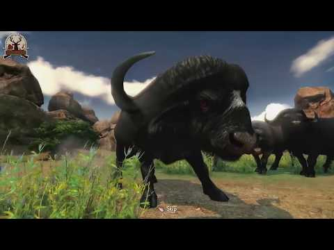 Cabela's African Adventures (Full Story Mode Play) [PC]
