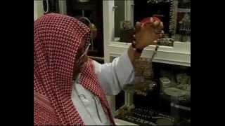 How to Call to Prayer Athan Makkah -Shaikh ali mulla