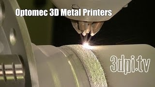 Optomec's Metal 3D Printers to US Universities