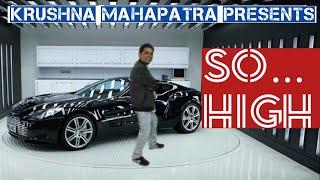 So... High hindi video song    Krushna Mahapatra