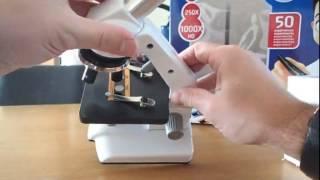 Buki MR600 Microscope, Très complet, rapport qualité prix le plus intéressant du moment