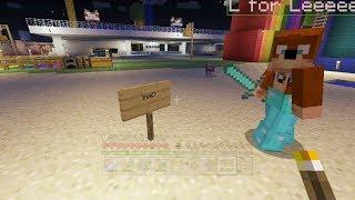 Minecraft Xbox - Water Rush [131]