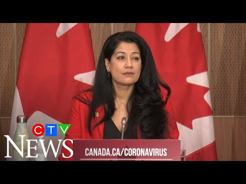 Health Canada's response to cases of allergic reaction