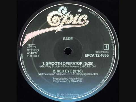 """Sade - Smooth Operator (Dj """"S"""" Bootleg Dance Re-Mix)"""