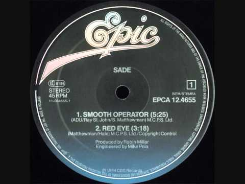 Sade - Smooth Operator (Dj