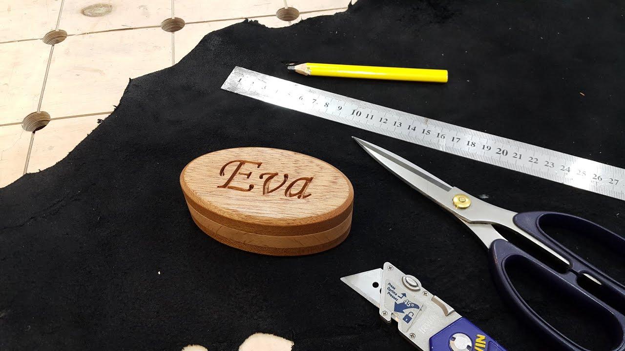 CNC Wooden Jewelry Box YouTube