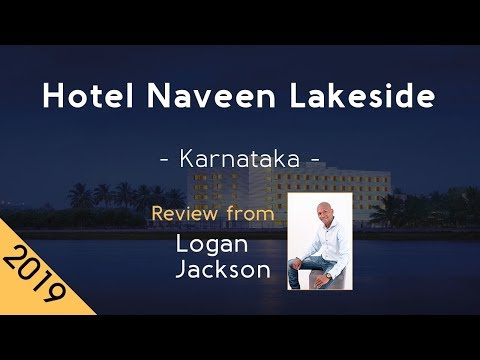 Hotel Naveen Lakeside 5⋆ Review 2019