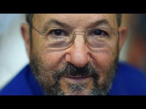 Former Israeli Prime Minister Ehud Barak | JCCSF