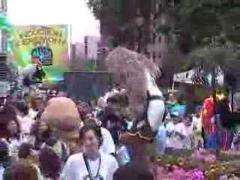 Rockin Robbins (robbinsdiamonds.com) Mascot Hall of Fame