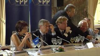 EPP Summit, 28 June 2016