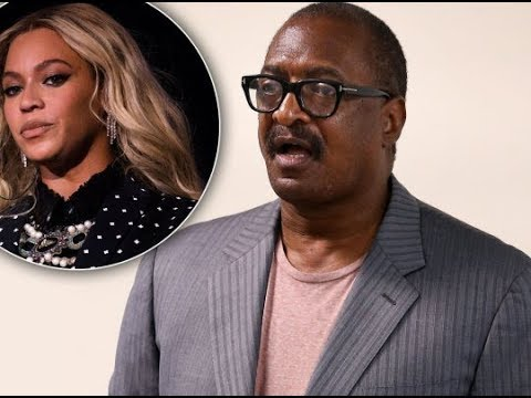 Beyonce's Drug Hell with Father Mathew Knowles, In Tell All Book!!