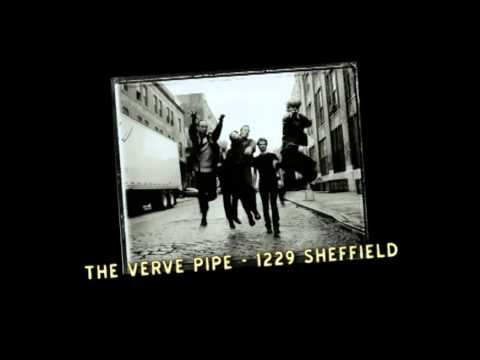The Verve Pipe - 1229 Sheffield