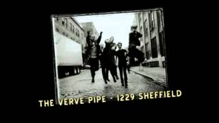 Watch Verve Pipe 1229 Sheffield video
