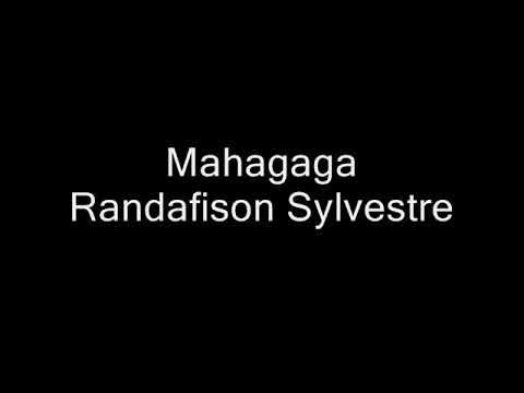 Mahagaga - Randafison Sylvestre ( Valiha )