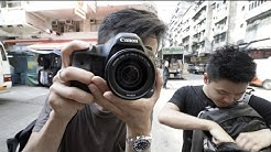 50mm vs 35mm vs 28mm - Best Street Photography Lens